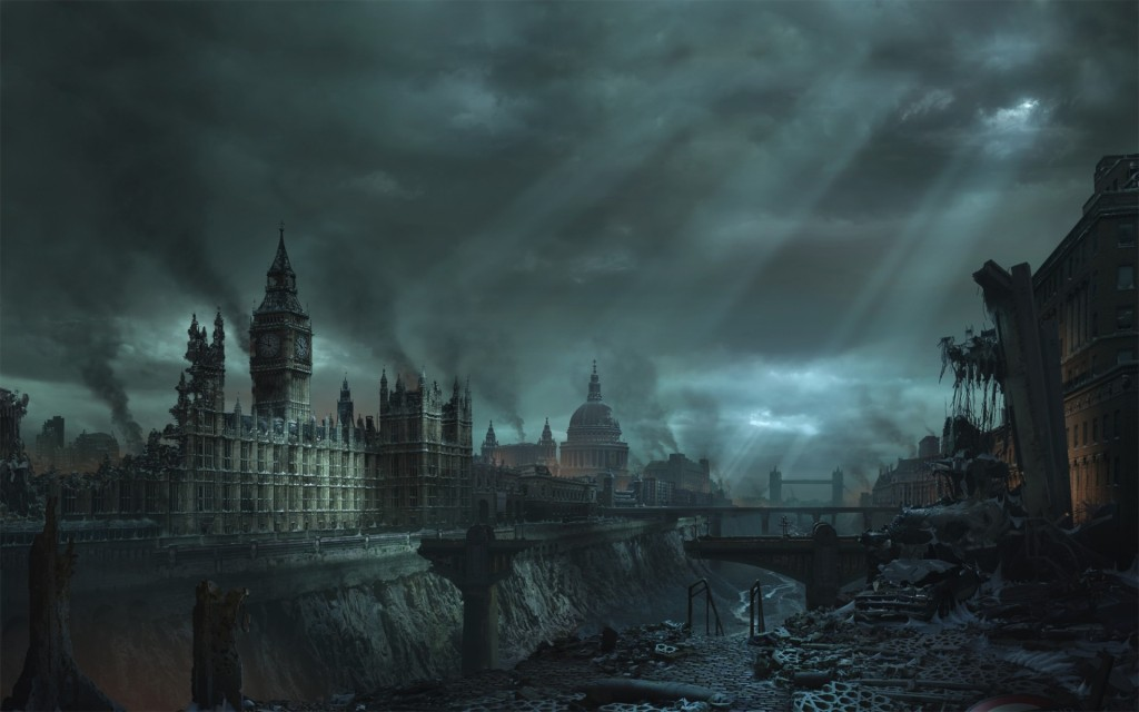 London in the Future